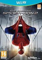 The Amazing Spider-Man 2 (Wii U)