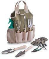Zeller Garten-Set mit Tasche 9-teilig (16001)
