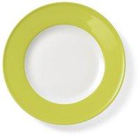 Dibbern Solid Color limone Frühstücksteller 19 cm