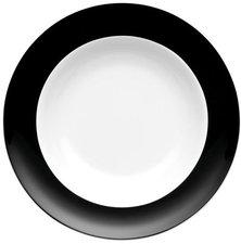 Thomas Rosenthal Group Sunny Day black Suppenteller 23 cm