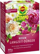 Compo Rosen Langzeit-Dünger