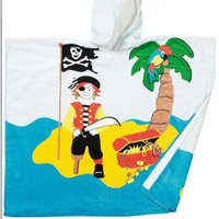 Playshoes Frottee-Poncho