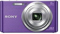 Sony Cyber-shot DSC-W830 (violett)