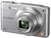 Panasonic Lumix DMC-SZ8 (silber)