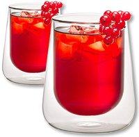 1attack Trink/Thermo-Glas 320 ml