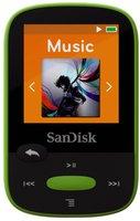 SanDisk Clip Sport 8GB hellgrün
