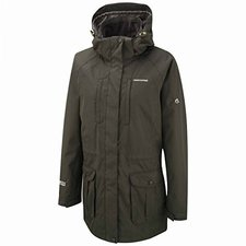 Craghoppers Madigan Long Jacket Women
