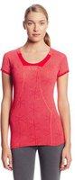 Gore Air Lady Print Shirt rot