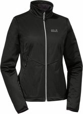 Jack Wolfskin Chill Out Jacket Women Smoke Blue
