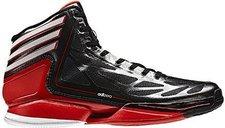 Adidas adiZero Crazylight 2 black/radiant red/prime blue