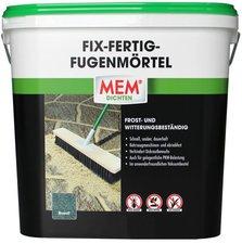 MEM Fix-Fertig-Fugenmörtel 12,5 kg