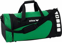 Erima Club 5 Sporttasche M smaragd