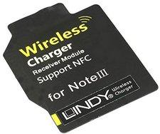Lindy Qi-Ladespule für Samsung Galaxy Note 3 (73389)