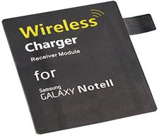 Lindy Qi-Ladespule für Samsung Galaxy Note 2 (73388)