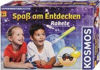 Kosmos Spaß am Entdecken Rakete