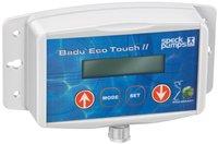 Speck Pumpen Eco Touch II Pumpensteuerung