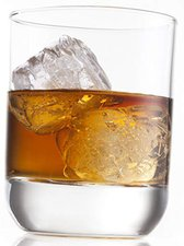 Vacu Vin Whiskyglas 260 ml