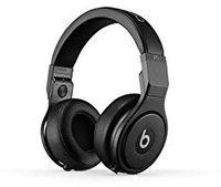 Beats By Dr. Dre Pro (Infinite Black)