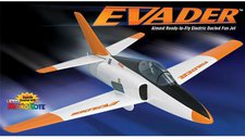 Great Planes Evader Ducted Fan (GPMA1800)