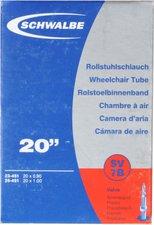 Schwalbe SV 7B