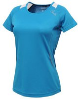 Dare2b Acquire II T-Shirt Methyl Blue