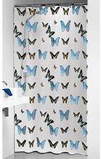 Sealskin Butterfly Duschvorhang (210571302)