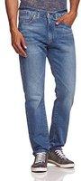 Levis 508 Regular Taper Jeans marin