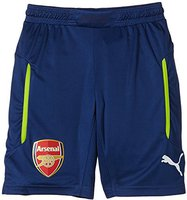 Puma Arsenal London 3rd Shorts Junior 2014/2015