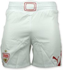 Puma VfB Stuttgart 3rd Shorts Junior 2013/2014