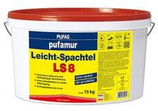 PUFAS pufamur Leichtspachtel LS 8 15 kg