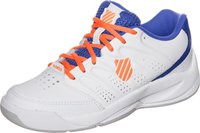 K-Swiss Ultrascendor Carpet Junior white/blue