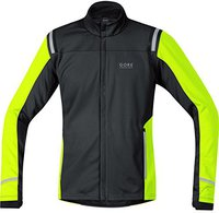 Gore Mythos 2.0 Windstopper Soft Shell Jacke
