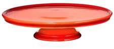 Le Creuset Kuchenplatte mit Standfuss 30 cm
