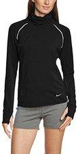 Nike Dri-Fit Sprint Fleece Pullover (black)