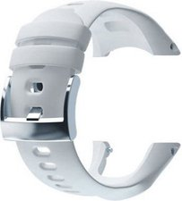 Suunto Ersatzarmband für Ambit2 S weiß