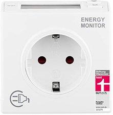 REV Energiekosten-Messgerät 4-3680 W/16 A