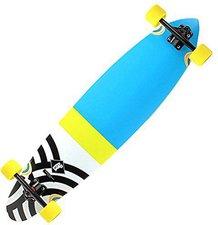 APEX by Original Skateboards Speedway Maple
