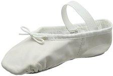 Bloch Shoes Arise Mädchen weiß