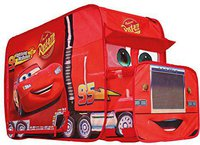 Worlds Apart Spielzelt Cars Mack Truck