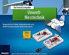 Franzis Lernpaket Umwelt-Messtechnik