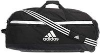 Adidas Tiro15 Teambag Teambag mit Rollen black/white (S13305)