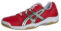 Asics Gel-Squad red/black/silver