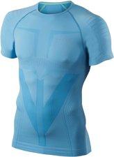Falke Men Short-Sleeved Shirt (39552) light blue