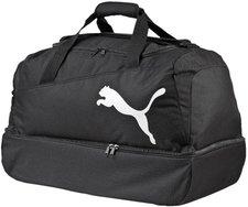 Puma Pro Training Football Bag black/black/white (72939)