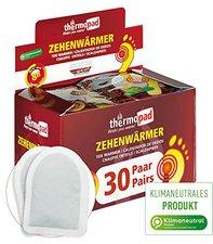Thermopad Zehenwärmer 30 Stück