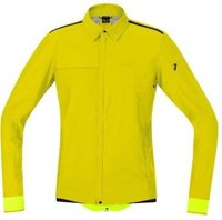 Gore Urban Run Windstopper Soft Shell Jacke