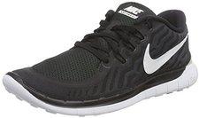 Nike Free 5.0 2015 Women black/dark grey/dove grey/white