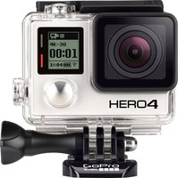 GoPro HERO 4 Black Motorsport