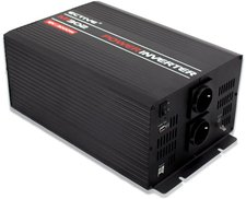 Ective Batteries ESI12M3000