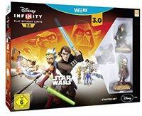 Disney Infinity 3.0: Star Wars - Starter Set (Wii U)